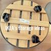 【IKEA】男前なドラム缶バケツで収納アイディア②